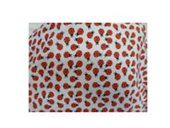 Can Am Spyder Sun Shade - Lady Bugs
