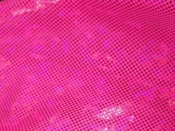 Can Am Spyder - Sun Shade - Holographic Pink
