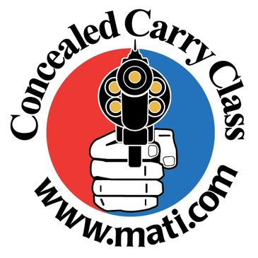 Martial Arts Training Institute Concealed carry handgun course.