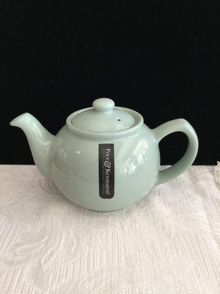 2 cup Price& Kens mint teapot