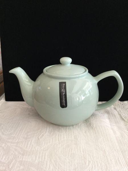 6 cup Price& Kens mint teapot