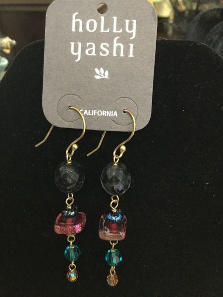 Holly Yashi/jewelry