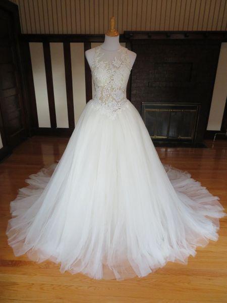 Pronovias Wedding Dress Droma