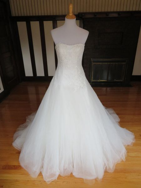 Avenue Diagonal by Pronovias Wedding Dress