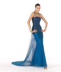 Pronovias Bridal Party Cocktail Dress Rebecca