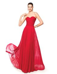 La Sposa by Pronovias Bridal Party Cocktail Dress 5364