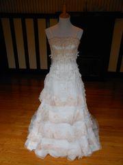 LILLY Bridal Wedding Dress S01