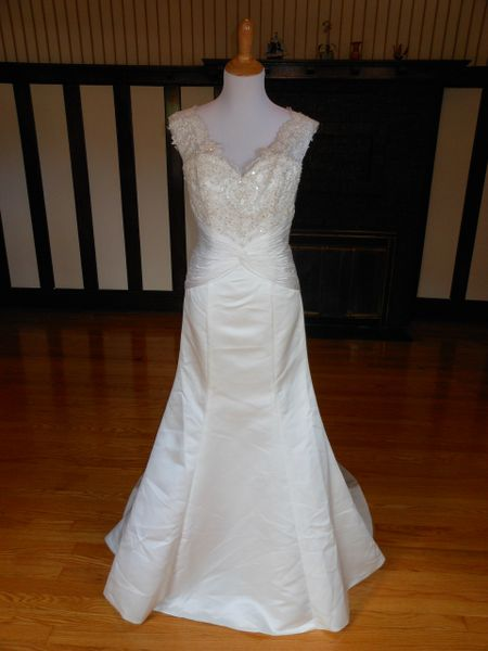 Just For You Wedding Dress