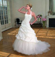 Tomy Mariage Wedding Dress