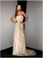 Kirstie Kelly for Disney Fairytale Wedding Dress J2727