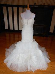 Mila by St. Pucchi Wedding Dress 60ZD1080