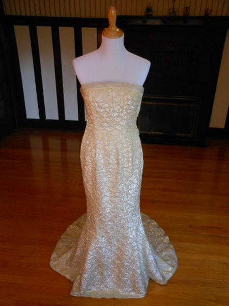 Rena Koh Wedding Dress RK C2526