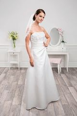 Nixa Design Wedding Dress 15120