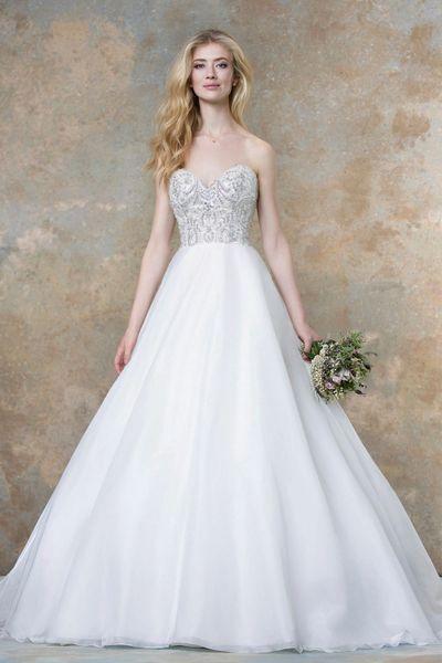 London 1912 Ellis Wedding Dress 18026