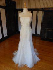 LILLY Bridal Wedding Dress