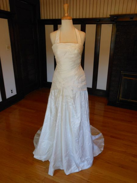 LILLY Bridal Wedding Dress