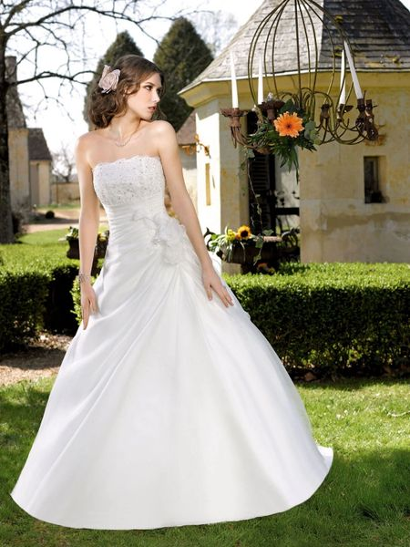 Point Mariage Wedding Dress HL094202