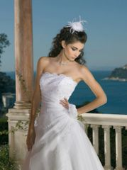 Point Mariage Wedding Dress HU53602