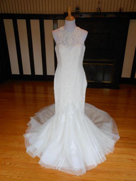 Avenue Diagonal by Pronovias Wedding Dress Gilana