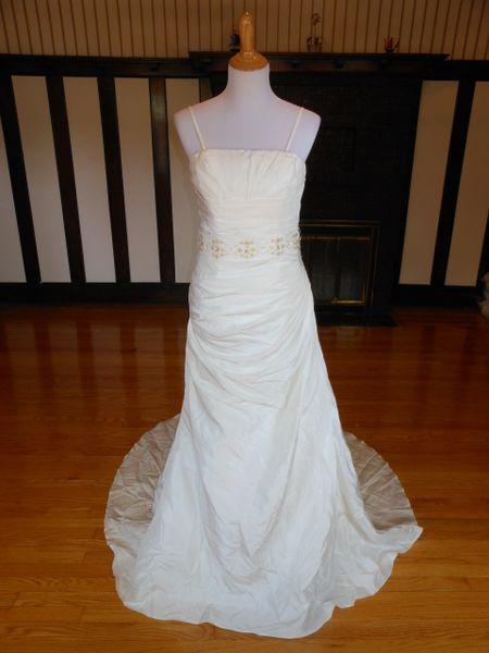 Valerie Wedding Dress 72WB1036