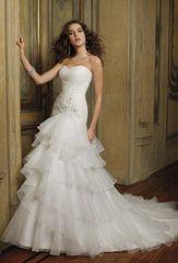 Italy Kristal's Roma Wedding Dress 20WB1056