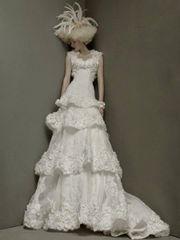 St. Pucchi by Rani Wedding Dress