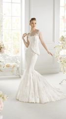Avenue Diagonal by Pronovias Wedding Dress Giles