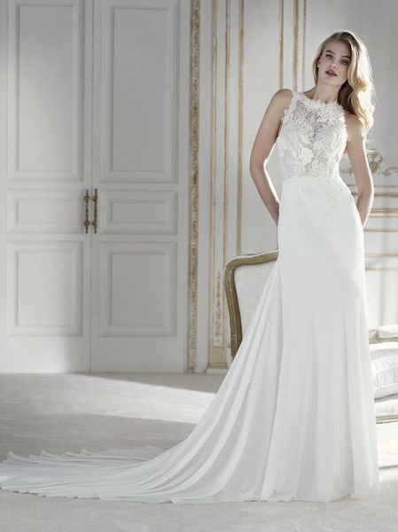 La Sposa by Pronovias Wedding Dress Palmera