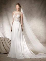 La Sposa by Pronovias Wedding Dress Haiko