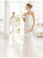 Aire Barcelona by Rosa Clara Wedding Dress