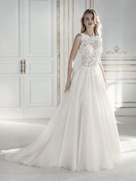 La Sposa by Pronovias Wedding Dress Paz