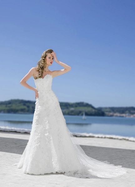 Maria Karin Wedding Dress MK201501