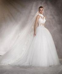 Pronovias Wedding Dress Almeria