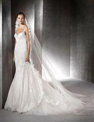 San Patrick by Pronovias Wedding Dress Zilma