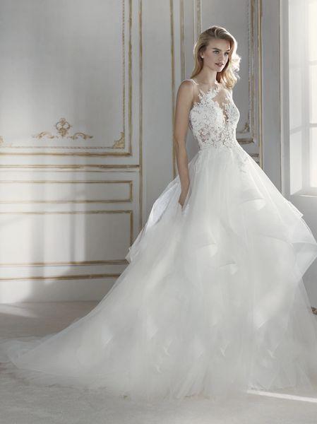 La Sposa by Pronovias Wedding Dress Primrose
