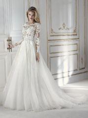 La Sposa by Pronovias Wedding Dress Penelope