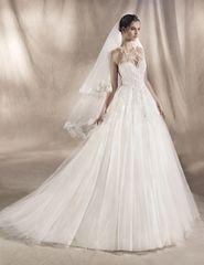 White One by Pronovias Wedding Dress Sonia