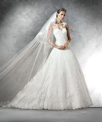Pronovias Wedding Dress Plania