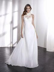 San Patrick by Pronovias Wedding Dress Leila