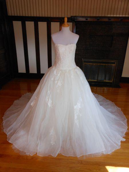 La Sposa by Pronovias Wedding Dress Plasencia