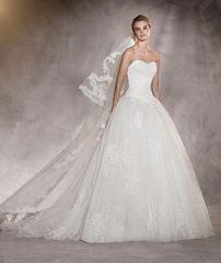 Pronovias Wedding Dress Areta