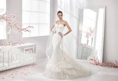 Aurora by Nicole Spose Wedding Dress AUAB16933