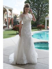 Venus Bridal Wedding Dress VE8741