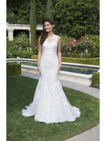 Venus Bridal Wedding Dress VE8743
