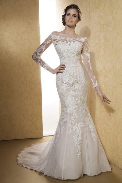 Essence Un Sueno De Novia Wedding Dress Lucette