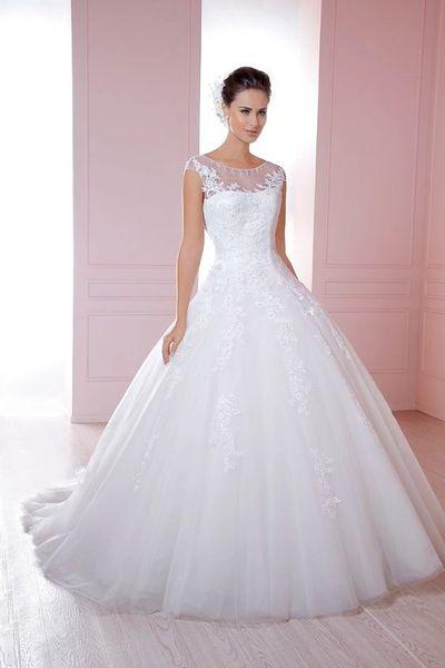 Essence Un Sueno De Novia Wedding Dress Jennifer