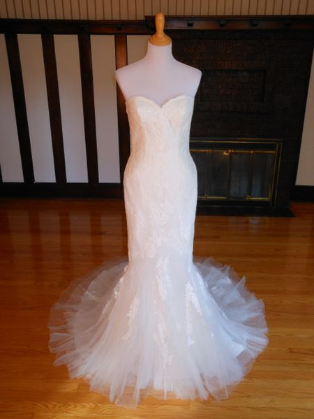 Essence Un Sueno De Novia Wedding Dress Linda