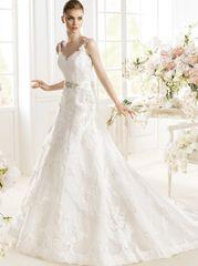 Avenue Diagonal by Pronovias Wedding Dress Parsa