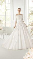 Avenue Diagonal by Pronovias Wedding Dress Gisa