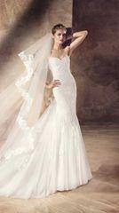 Avenue Diagonal by Pronovias Wedding Dress Umberta